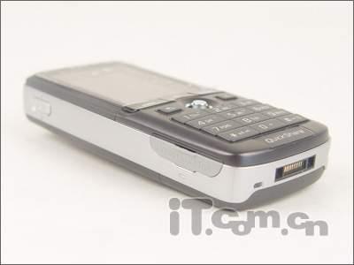 小跌200元索爱最受欢迎手机K750c又降价