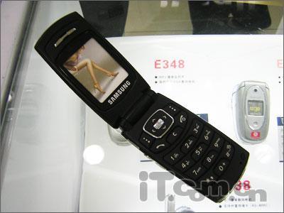 身轻价更廉三星简约折叠X208仅售1180