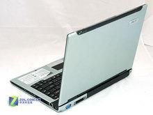 宏基14英寸宽屏外置光驱3304笔记本评测(2)