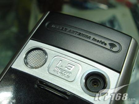 智能加滑盖港行三星D720手机现价3500元
