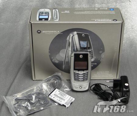 绝对低价改版摩托罗拉A780只卖2230元