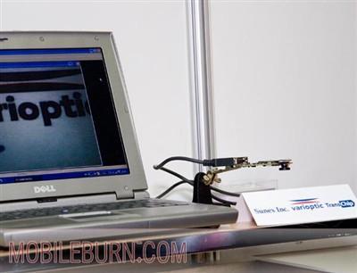 手机加速淘汰DC三星手机将装备液体镜头