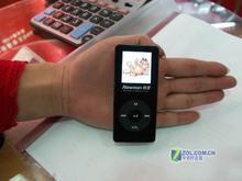学生购机新看点低端市场彩屏MP3导购