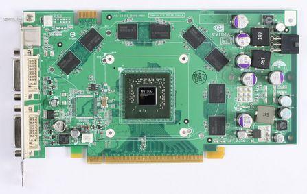 Geforce7900系列显卡细节规格曝光(图)
