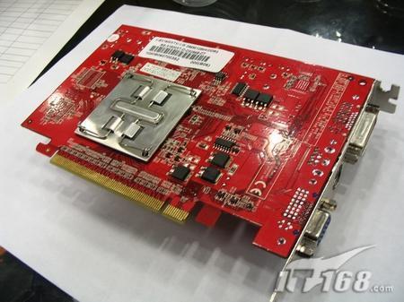 称雄千元级1.4ns显存1600XT显卡仅999元