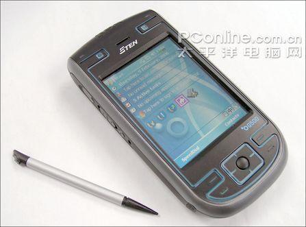 GPS加WM5手机第二弹倚天智能手机G500到货