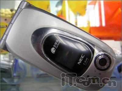 超值日系百万像素拍照手机仅售1400