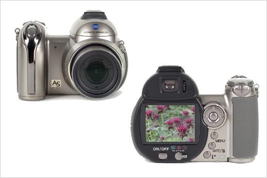 心仪之选数码市场高人气相机精彩推荐