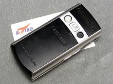 智能手机新风尚三星滑盖D728全面评测(2)
