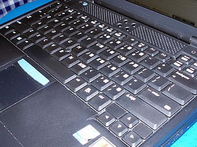 网友实录:二手笔记本电脑选机升级指南(2)