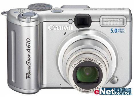 学摄影购机必看低价手动数码相机导购
