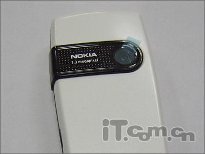 绝对实惠诺基亚S40经典6230i仅售2099