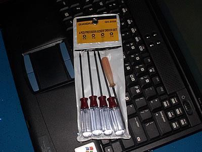 网友实录:二手笔记本电脑选机升级指南(3)