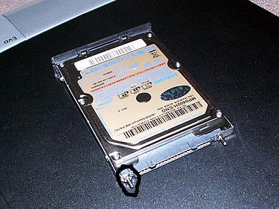 网友实录:二手笔记本电脑选机升级指南(4)