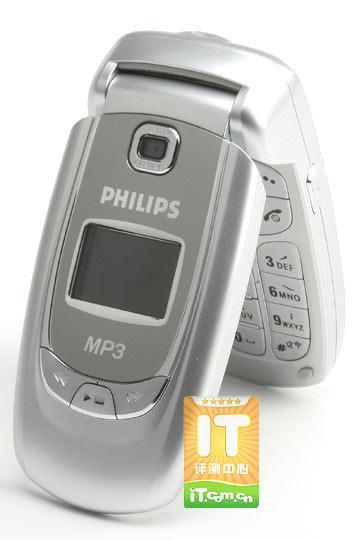 音乐彩蛋新元素飞利浦S800手机魅力评测