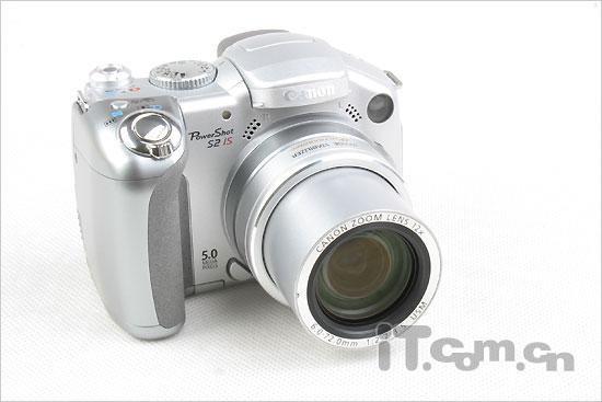 旋转取景设计最具个性数码相机全推荐