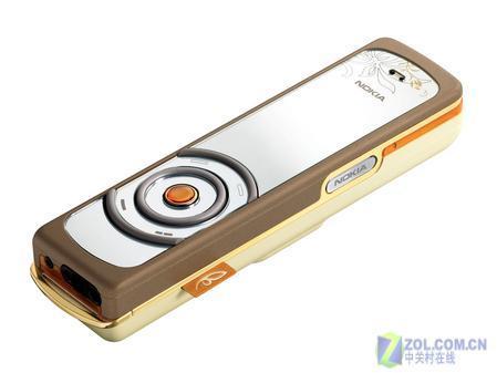 不再高不可攀诺基亚MM手机7380再降250元