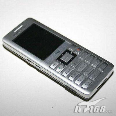 全球首部全金属商务手机明西S68低价上市