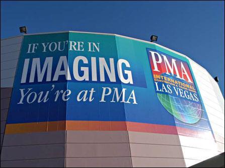 厂商新品齐亮相PMA2006展前热点评述