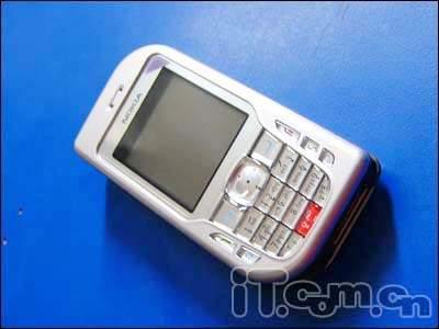 降200诺基亚经典智能手机6670仅售2299元