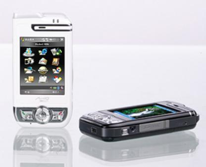 宇达电通GPS智能手机A700跌破七千元