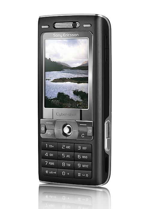 Cybershot手机索爱320万像素旗舰手机图赏(6)