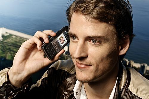 Cybershot手机索爱320万像素旗舰手机图赏(4)