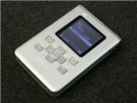 只买大牌两款2000元以下硬盘MP3导购