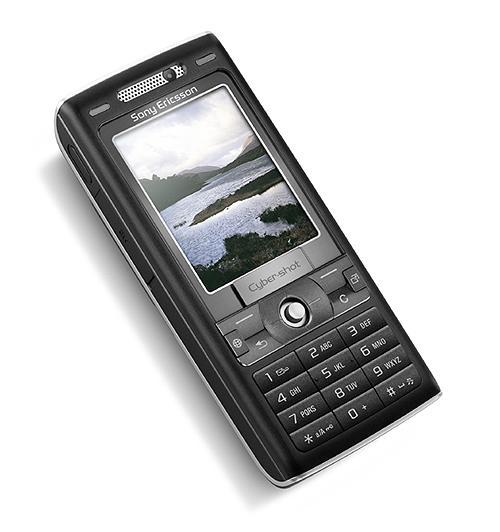 Cybershot手机索爱320万像素旗舰手机图赏(5)