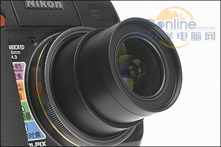 有多少爱可以重来2005年停产相机回顾(6)