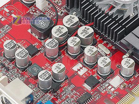 平价高性能五款GDDR3显存X1300显卡一览