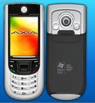 世界最小的WM5.0智能手机A308诞生