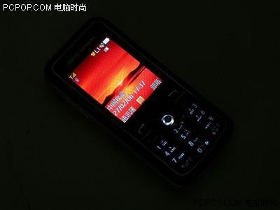 OLED屏幕明基西门子旗舰手机S88评测