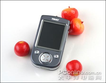 国产首款BBE音效视频MP3信利FT602评测