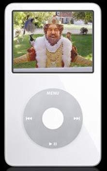 自己动手将DVD视频文件传至视频iPod