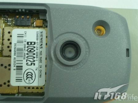 重返战场三防手机西门子M65仅售1390元