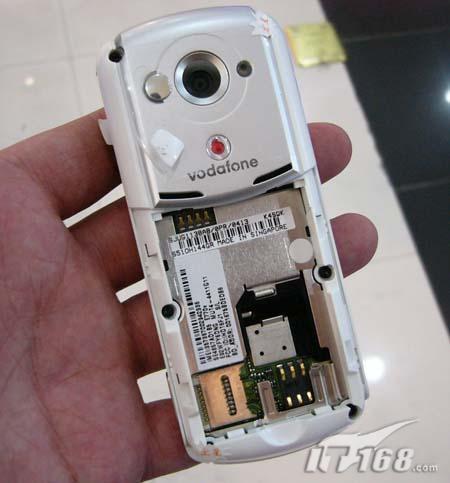 狂降六百摩托罗拉E770手机跌至1480元