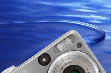 DC市场盘点2000元级别数码相机大爆发