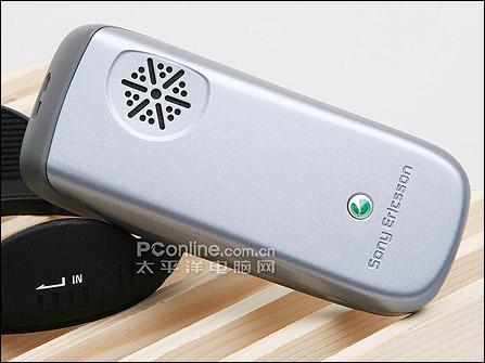 冲击低价市场索爱直板手机J210c不到七百