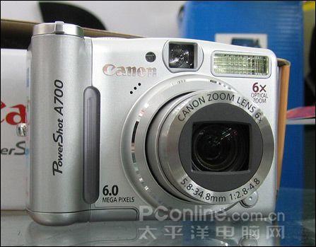 消费者必读近期数码相机重要行情汇总