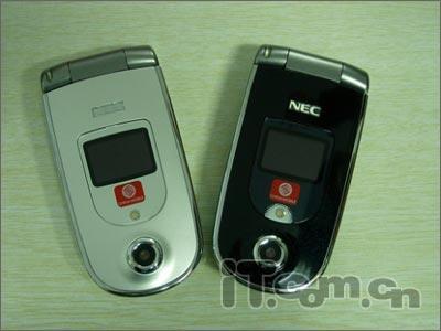 情系女人心NECN750特价仅售1099元