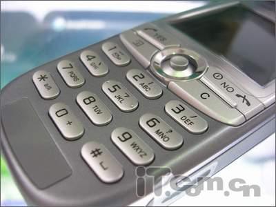小巧可爱索尼爱立信MM机J210c仅售660元