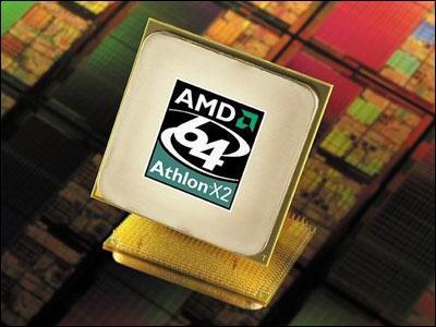 英特尔降价在先AMD处理器迅速跟进全线跌
