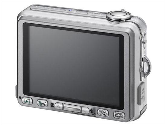防抖还是大屏谈如何选择卡片数码相机