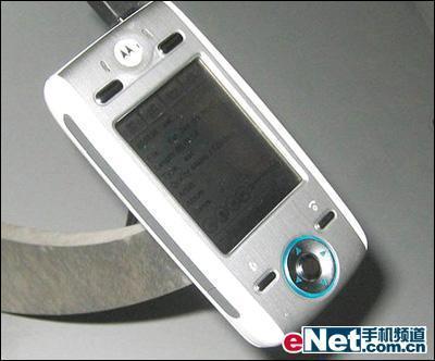 娱乐PDA摩托罗拉E680i仅2588元