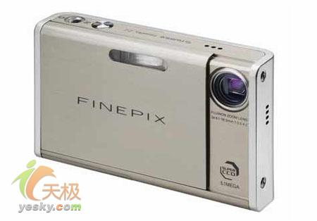 秀出好身材九款轻薄数码相机完全鉴赏(3)
