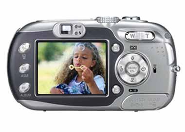 低价精品细看六款物美价廉的学生相机(6)