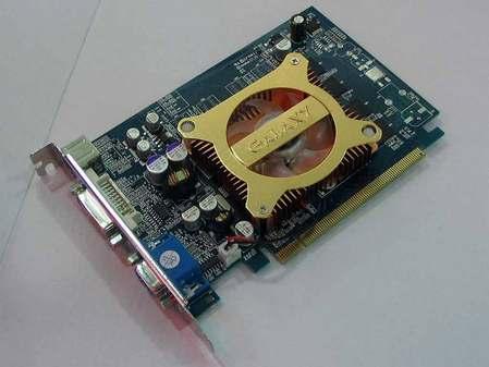 价格探底近期最受关注五款GF6600显卡推荐(5)