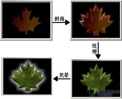 用Cool3D与Flash联袂打造三维片头