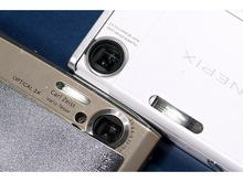 明明白白选DC谈如何购买卡片数码相机(5)